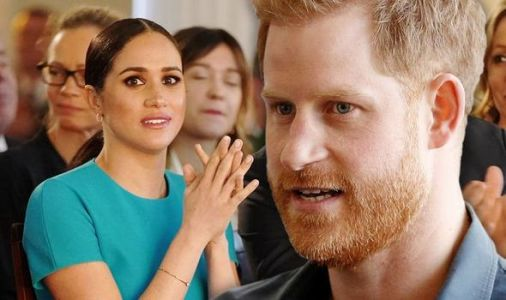 Meghan and Harry 'crossed a line' with public Archie videos - no going back for Sussexes