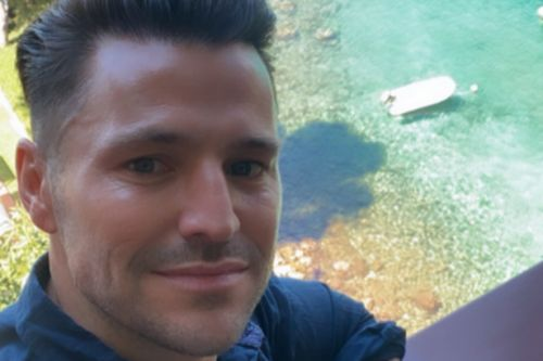 Inside Mark Wright's indulgent holiday in Mallorca with Michelle Keegan