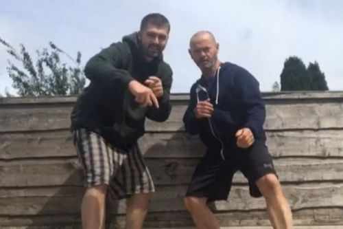 Gogglebox's Tom Malone stuns fans with weight loss in viral dance video