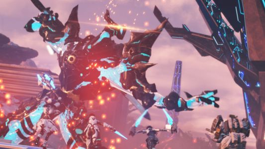 Phantasy Star Online 2's system requirements will increase alongside New Genesis