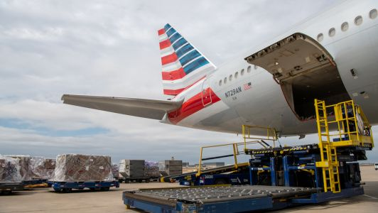 American Airlines ramps up cargo operations in Asia Pacific