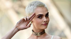 Yes, Cara Delevingne and Kaia Gerber did just reveal matching tattoos