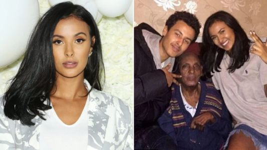 Maya Jama's beloved grandfather dies: 'Heaven gained another angel'