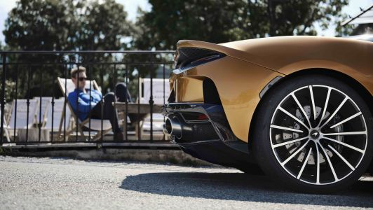 McLaren GT review: does the new supercar live up to its grand tourer name?