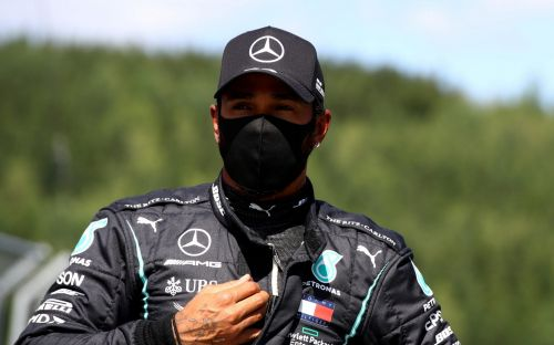 Austrian Grand Prix 2020 live: latest updates and news from the Red Bull Ring as Hamilton summoned to stewards