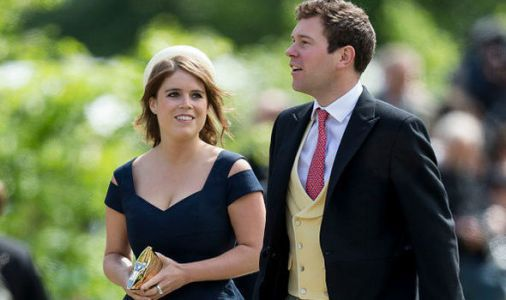 Princess Eugenie's royal wedding RULEBOOK - phone ban and guests must arrive by THIS time