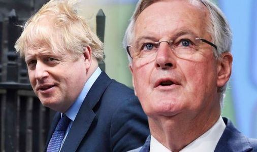 'Walk away Boris!' PM told to ABANDON post-Brexit talks with EU in September