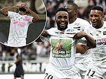 How Stiven Mendoza is lighting up Ligue 1 after a summer of turmoil