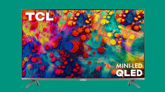 TCL's new 6-Series TVs rival LG OLED screens at a third of the price