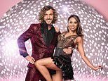 Strictly Come Dancing: Bosses 'BAN stars from boozy nights out and set a strict curfew'