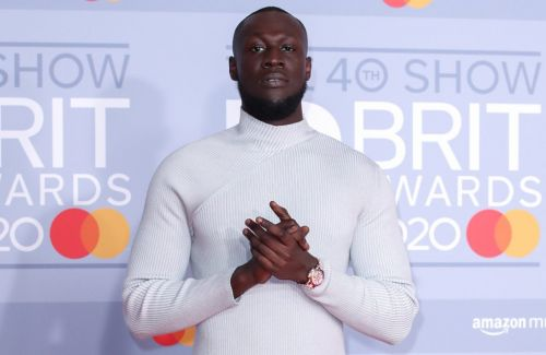 Stormzy opens up about his faith as he wins award for 'contribution to public understanding of religion'