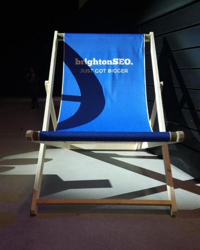 BrightonSEO - Our top 5 takeaways