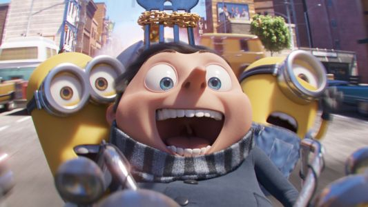 Minions sequel The Rise of Gru pushed back to 2021 due to coronavirus pandemic
