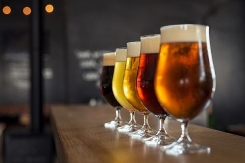 10 Scottish beer and food pairings for International Beer Day