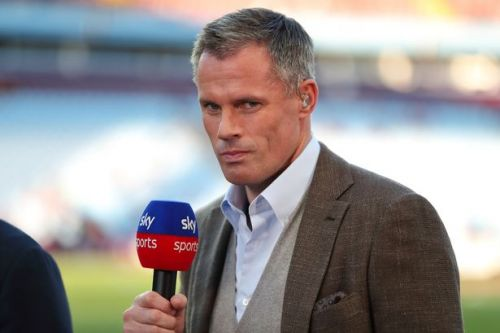 Jamie Carragher slams Liverpool after club put staff on furlough leave