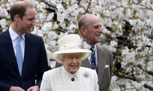 The Queen and Prince Philip 'rediscovered some happiness' during Covid lockdown gloom