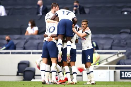 5 talking points as Tottenham beat Arsenal to claim north London bragging rights
