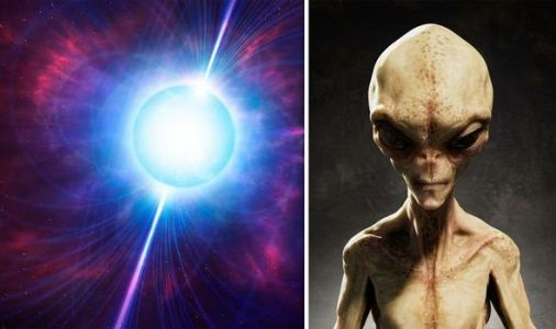 Alien news: Deep space signals COULD come be extraterrestrials - Harvard expert claims
