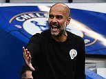 CHRIS SUTTON: Round one goes to Man City but there's a long way to go in this title fight