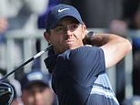 Rory McIlroy misses Hollywood ending after Adam Scott clinched victory at Genesis Invitational