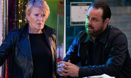 EastEnders spoilers: Mick Carter forced to expose dark childhood secret