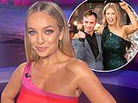 Abbie Chatfield gives advice to 32-year-old virgin Lachy Mansell