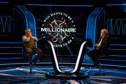 Who Wants To Be A Millionaire? contestant swears as Jeremy Clarkson tells him he's lost £16K