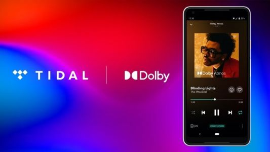 Tidal is now streaming music in Dolby Atmos