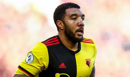 Watford captain Troy Deeney open to training return after positive government talks