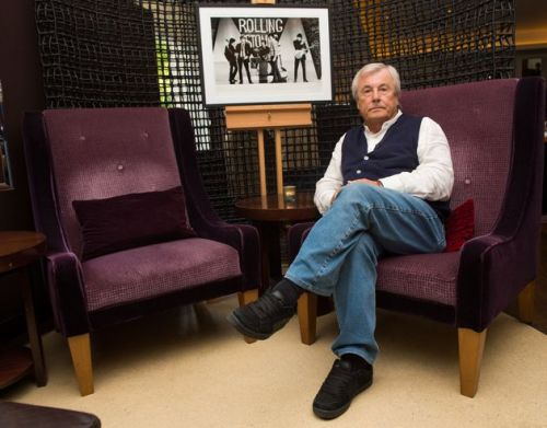 'Iconic' Photographer Terry O'Neill Dies Aged 81