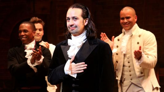 How to watch Hamilton online: stream the hit musical on Disney Plus today