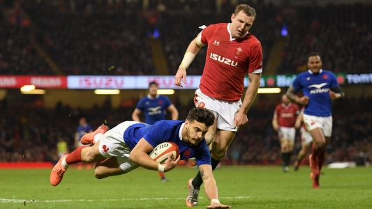 France vs Wales live stream: how to watch rugby online from anywhere tonight