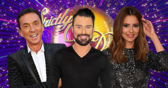 Rylan Clark-Neal hopes Cheryl will replace Bruno Tonioli on Strictly if coronavirus forces him to drop out