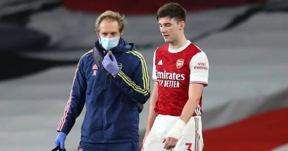 'Thinks he's better than he is' - Merson mauls Tottenham star; reveals Arsenal, Tierney'problem'