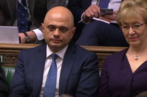Sajid Javid suggests different lockdown rules based on age to restart economy