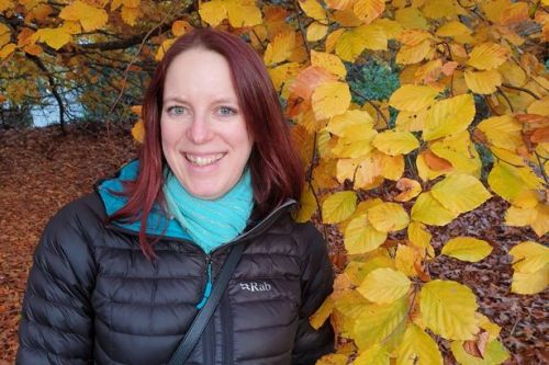 Friend takes on gruelling challenges in memory of Stirling doctor