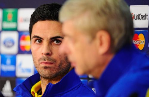 Arsenal legend slams club over Vieira and Arteta treatment