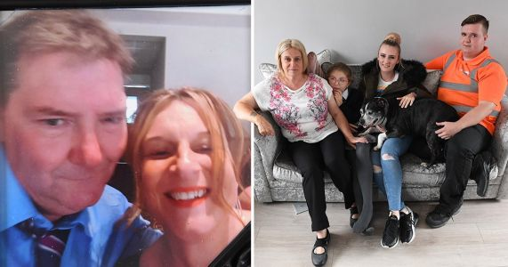 Widow faces losing £670 on Thomas Cook trip she tried to cancel after husband died