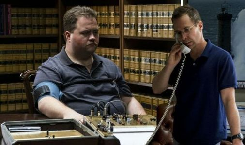 Richard Jewell release date, cast, trailer, plot - all you need to know