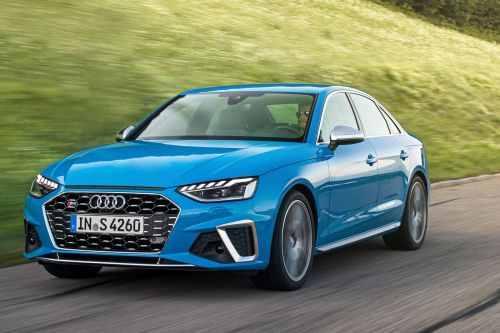 New Audi S4 2019 review