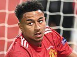 Manchester United 'will listen to offers for Jesse Lingard this summer'