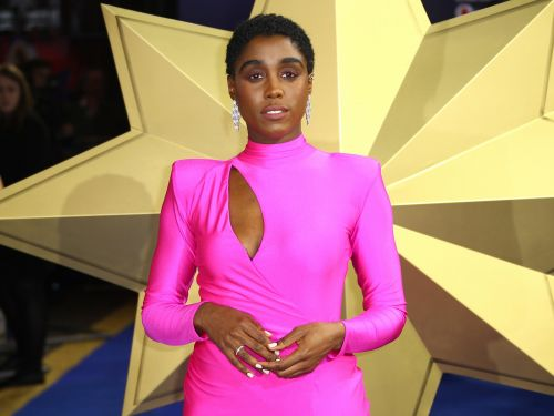 9 things to know about Lashana Lynch, the 'Captain Marvel' star who's reportedly set to become the next 007