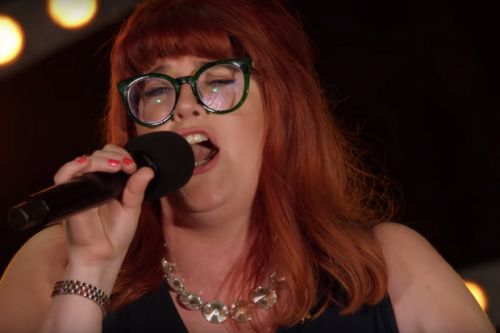 The X Factor: Celebrity sees The Chase's Jenny Ryan blow viewers away