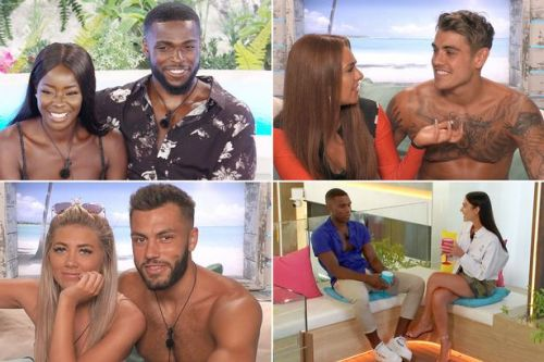 Who will win Love Island? Odds place Luke T and Sianisse as clear front-runners