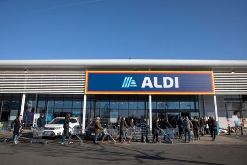 Aldi to give priority access to emergency workers no matter what time of day