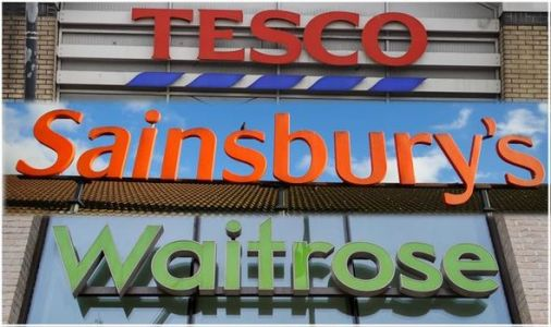 Tesco, Sainsbury's and Waitrose issue urgent food recall - check affected items now