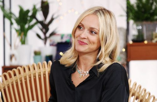 Fearne Cotton 'cried her eyes out' after quitting Radio 1 to focus on her health