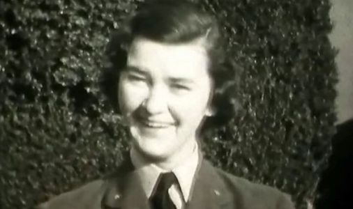 World War 2: Rare footage of Bletchley Park spies emerges