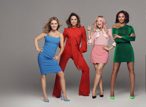 Mel B wants Spice Girls to accept big money deal for Las Vegas residency