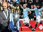 Manchester City face nightmare November after Premier League 2019-20 fixtures revealed